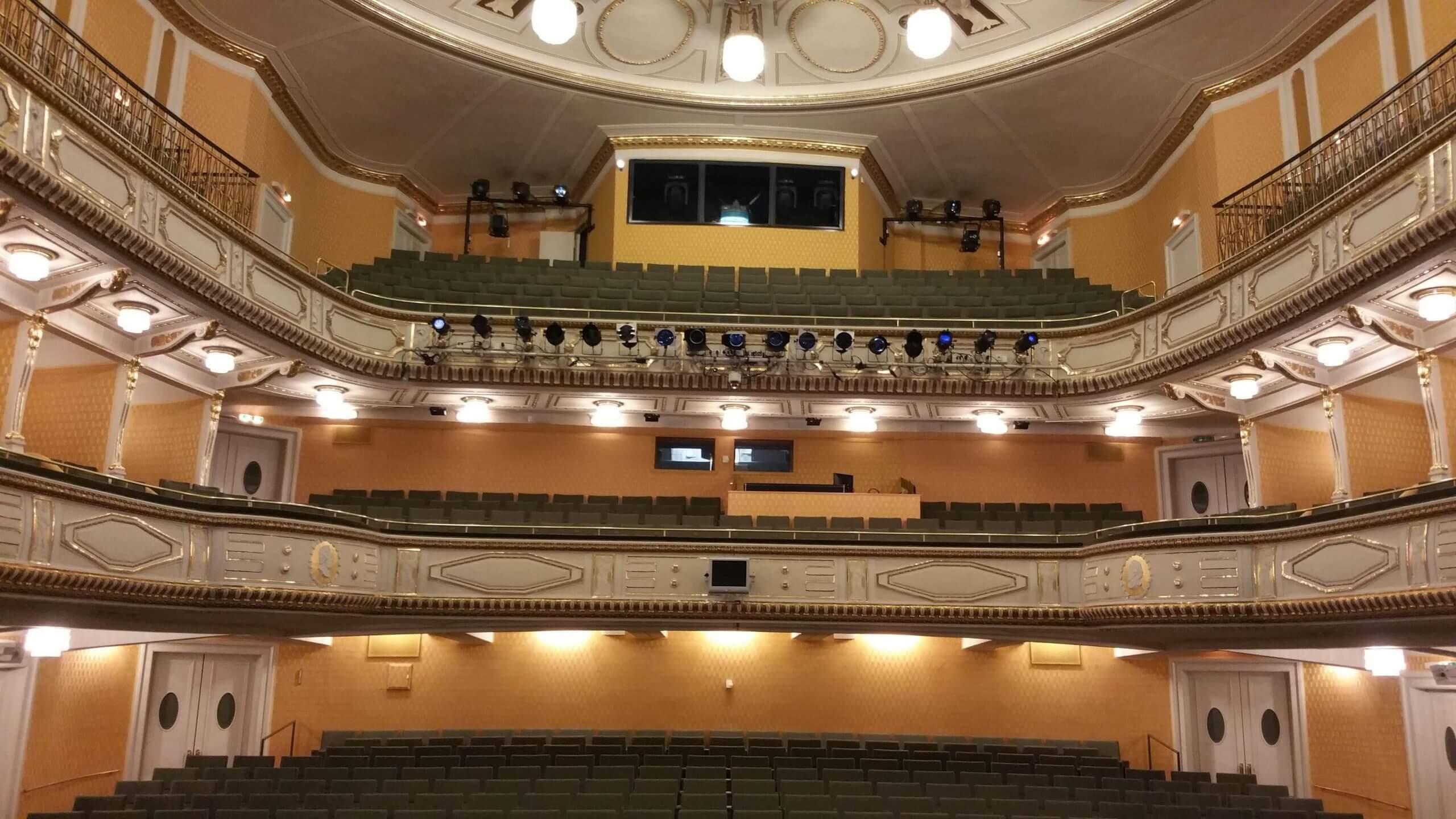 Stadttheater-Klagenfurt-Einrichtung