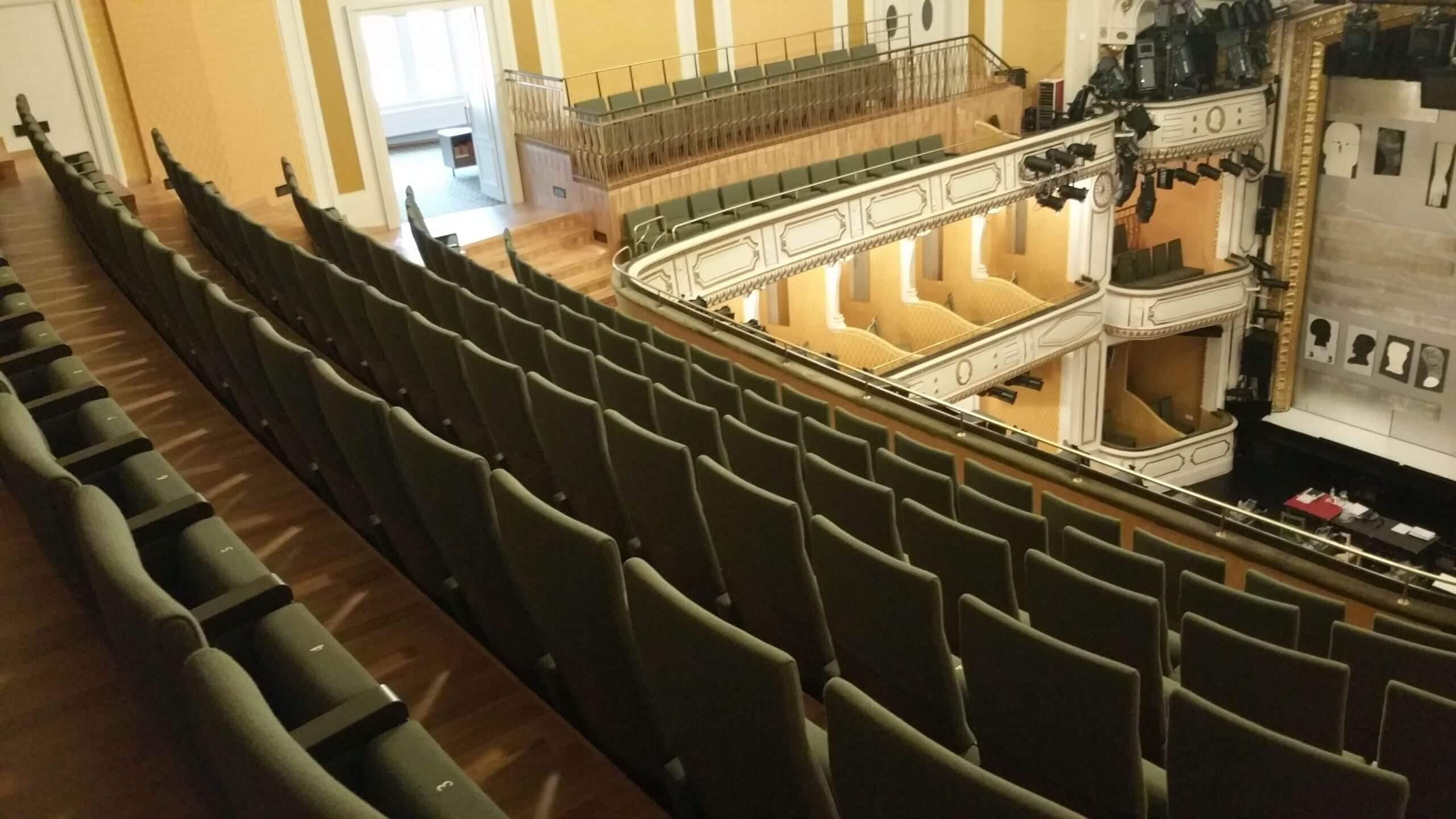 Stadttheater-Klagenfurt-Bestuhlung